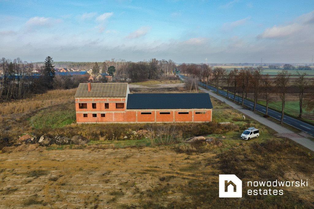 Działka budowlana na sprzedaż Grabów Nad Prosną, Ostrowska  15000m2 Foto 5