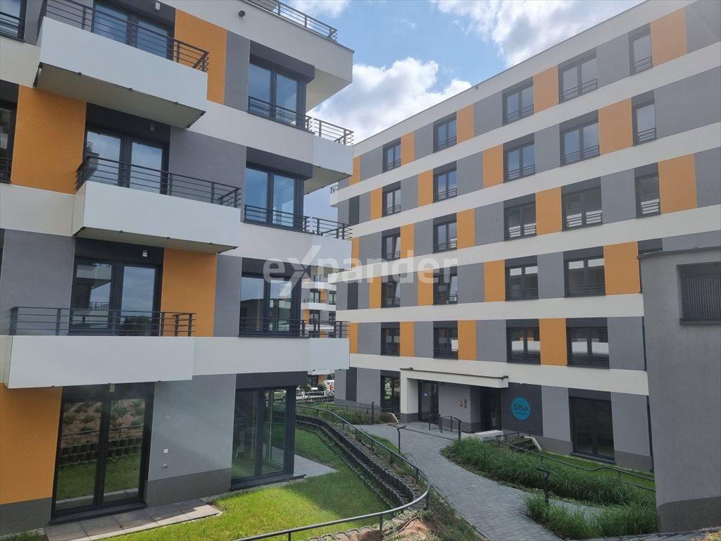 Mieszkanie trzypokojowe na sprzedaż Kraków, Prądnik Biały, Stefana Banacha  104m2 Foto 1