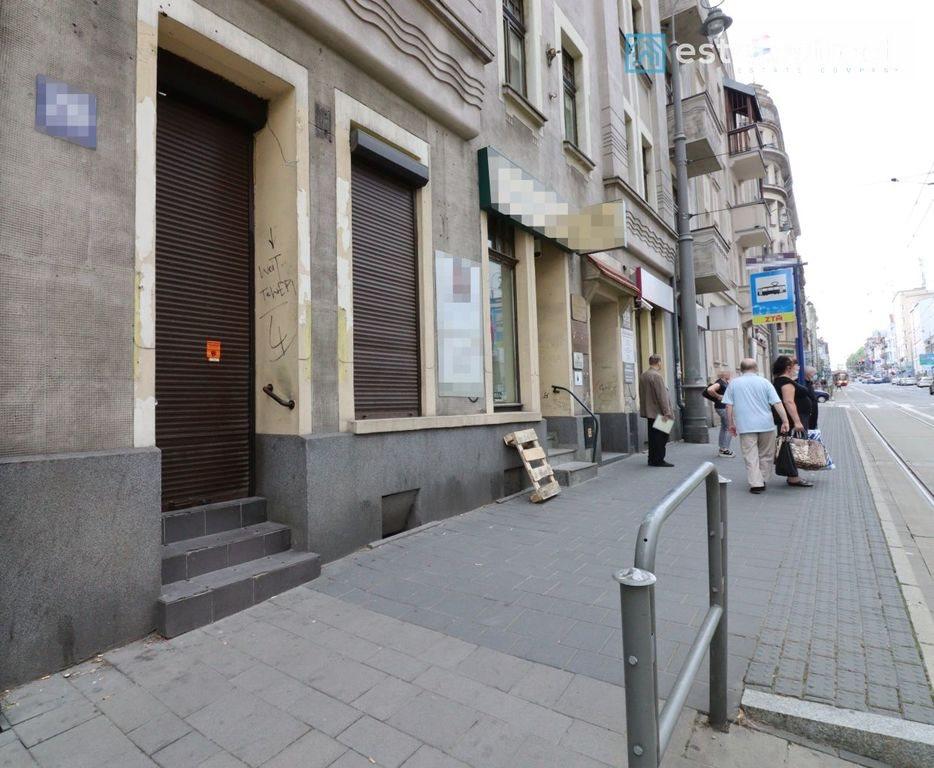 Lokal użytkowy na wynajem Katowice, Centrum, Tadeusza Kościuszki  49m2 Foto 1