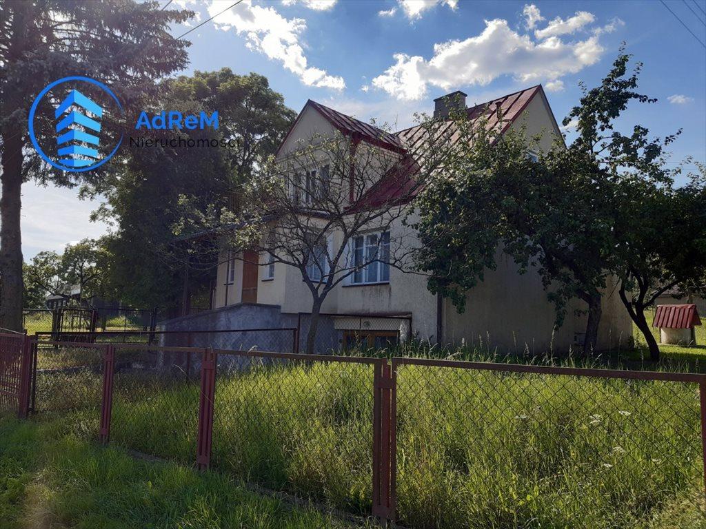 Dom na sprzedaż Janowszczyzna  102m2 Foto 4