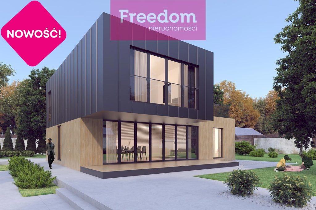 Dom na sprzedaż Tuszyn, Roberta Kocha  222m2 Foto 2