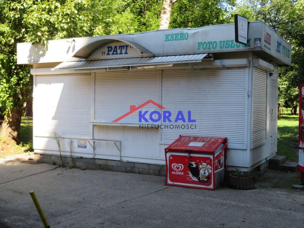 Lokal użytkowy na sprzedaż Wrocław, Krzyki, Huby, Śliczna  10m2 Foto 2