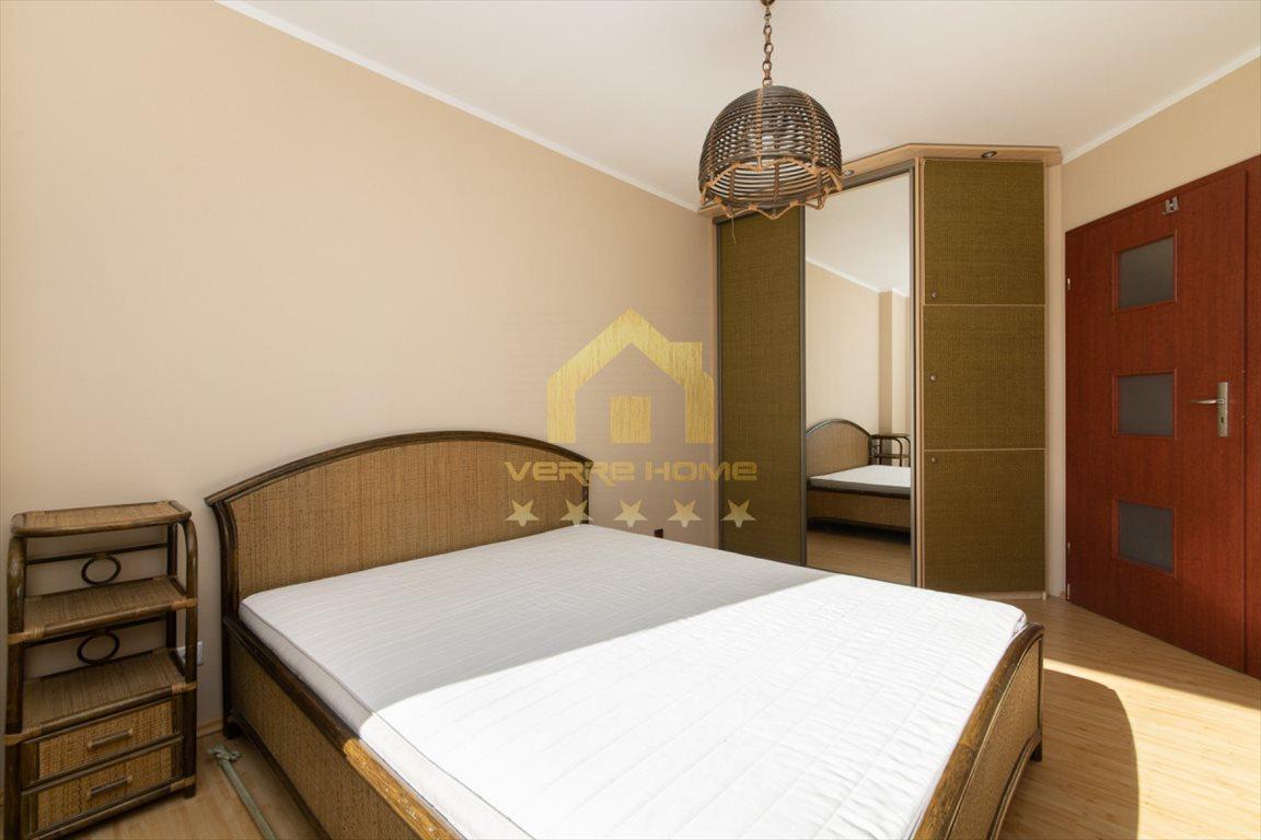 Mieszkanie trzypokojowe na sprzedaż Gdynia, Obłuże, Turkusowa  61m2 Foto 6