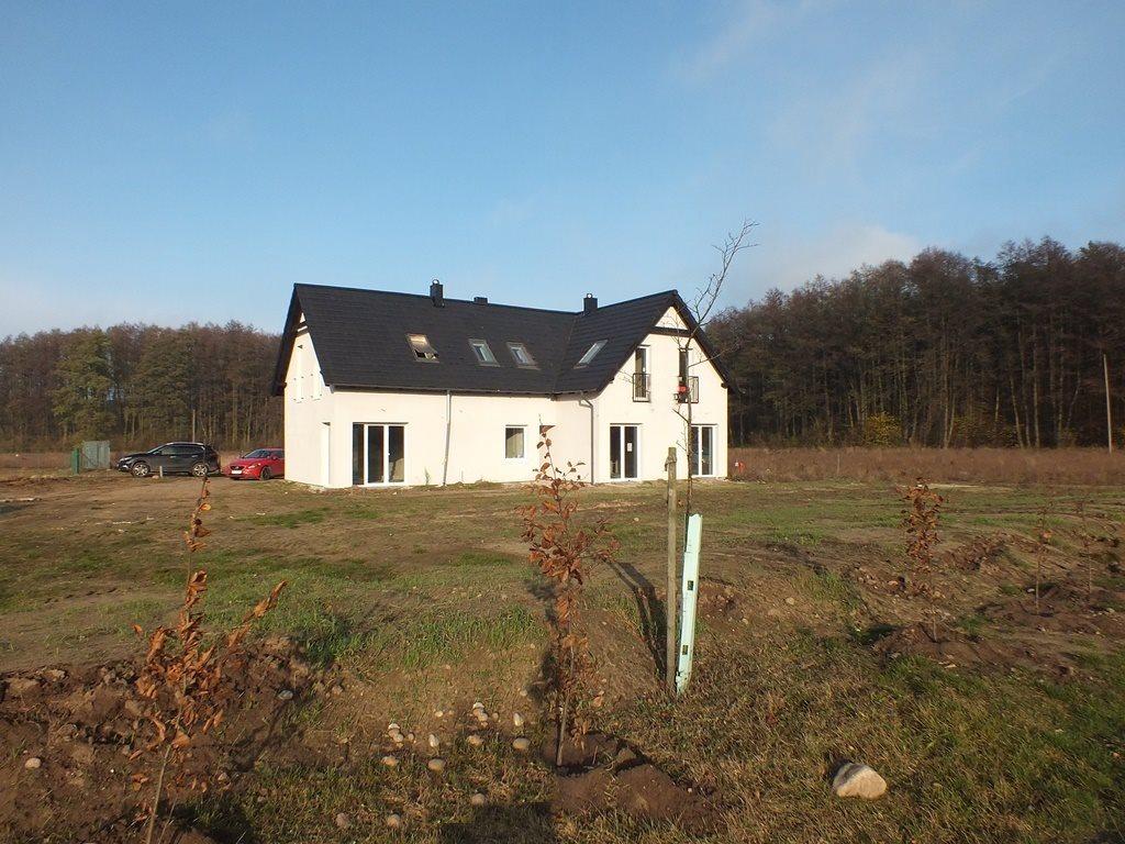 Dom na sprzedaż Pobiedziska, Gołuń  95m2 Foto 1