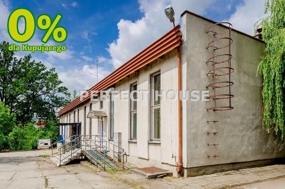 Lokal użytkowy na sprzedaż Dobre Miasto, Dobre Miasto  958m2 Foto 7