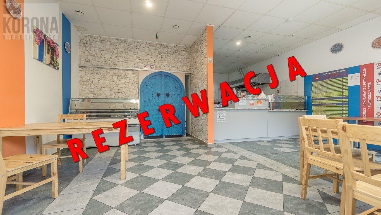 Lokal użytkowy na wynajem Białystok, Nowe Miasto, Zachodnia  73m2 Foto 1