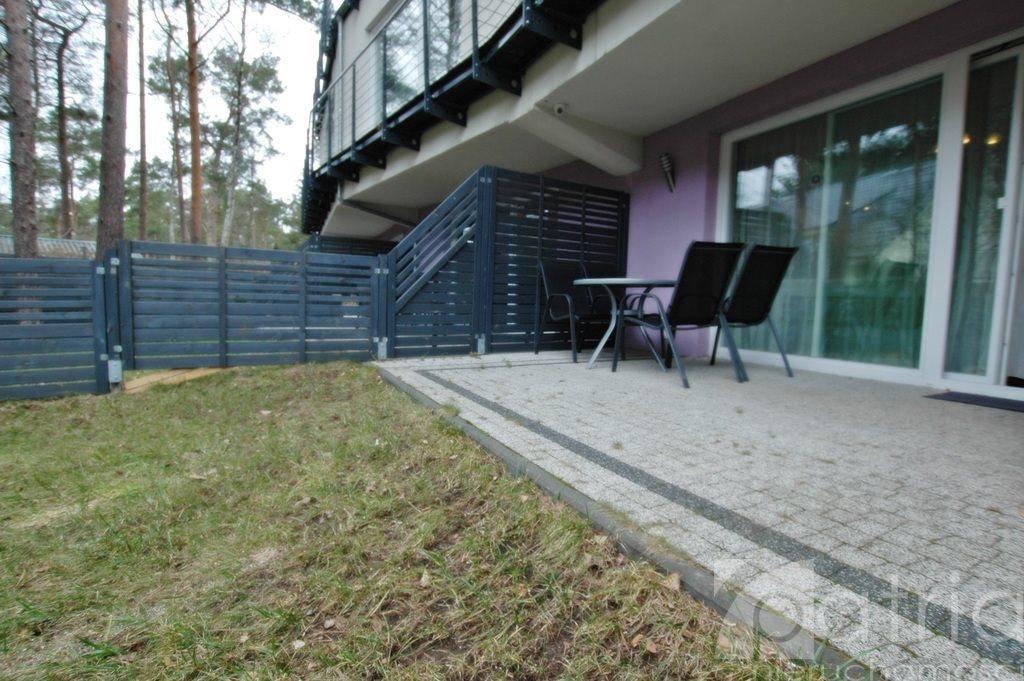 Mieszkanie dwupokojowe na sprzedaż Pobierowo  34m2 Foto 6