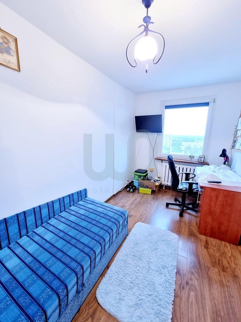 Mieszkanie trzypokojowe na sprzedaż Częstochowa, Północ, Starzyńskiego  64m2 Foto 4