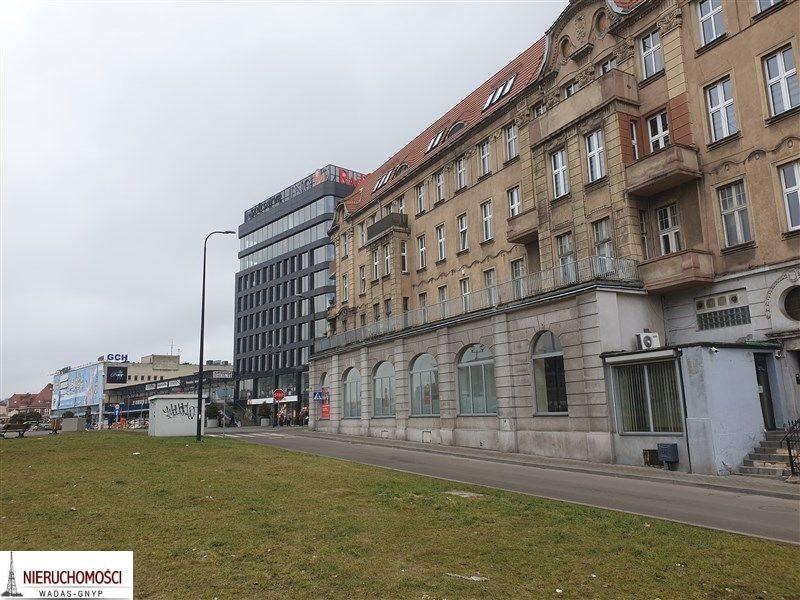 Lokal użytkowy na wynajem Gliwice, Centrum, Plac Inwalidów Wojennych  100m2 Foto 2
