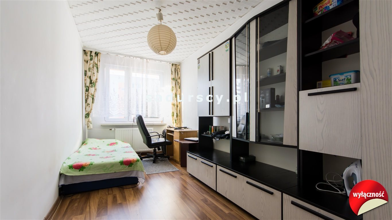Mieszkanie trzypokojowe na sprzedaż Kraków, Podgórze, Płaszów, Gliniana  65m2 Foto 4