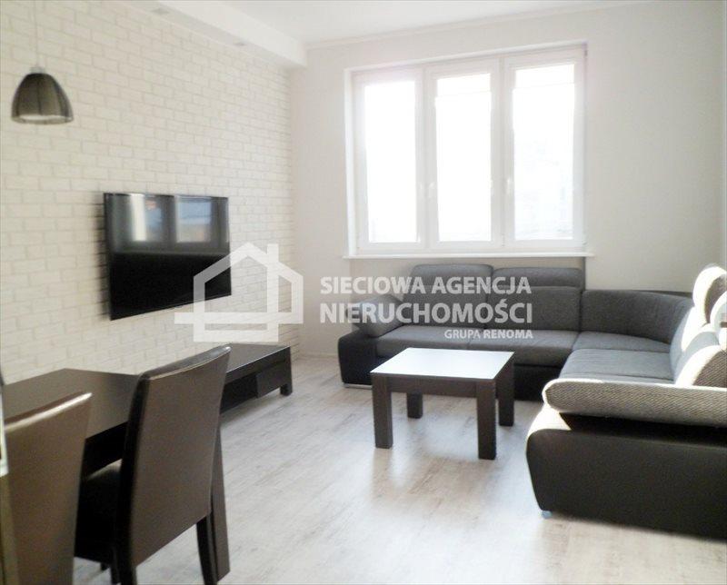 Mieszkanie trzypokojowe na wynajem Gdańsk, Śródmieście, Podwale Staromiejskie  58m2 Foto 4