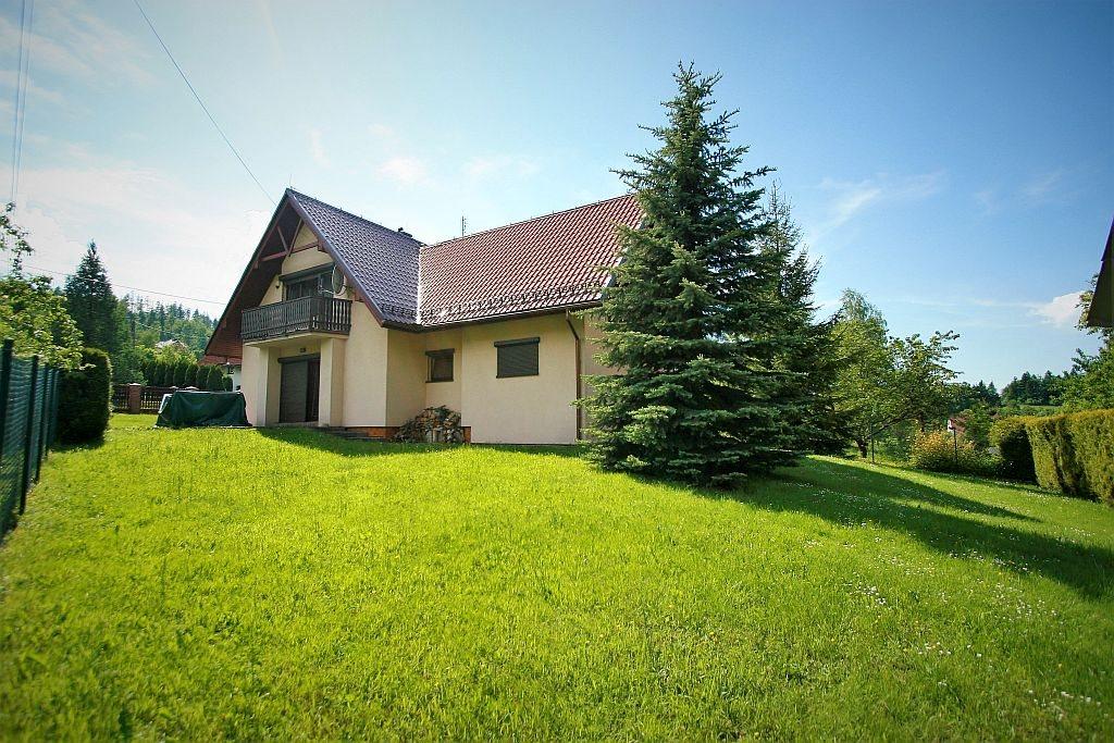 Dom na sprzedaż Wisła  159m2 Foto 3