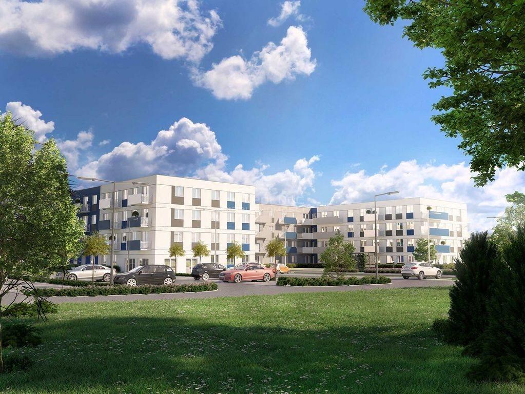 Mieszkanie dwupokojowe na sprzedaż Mikołów, storczyków  34m2 Foto 3