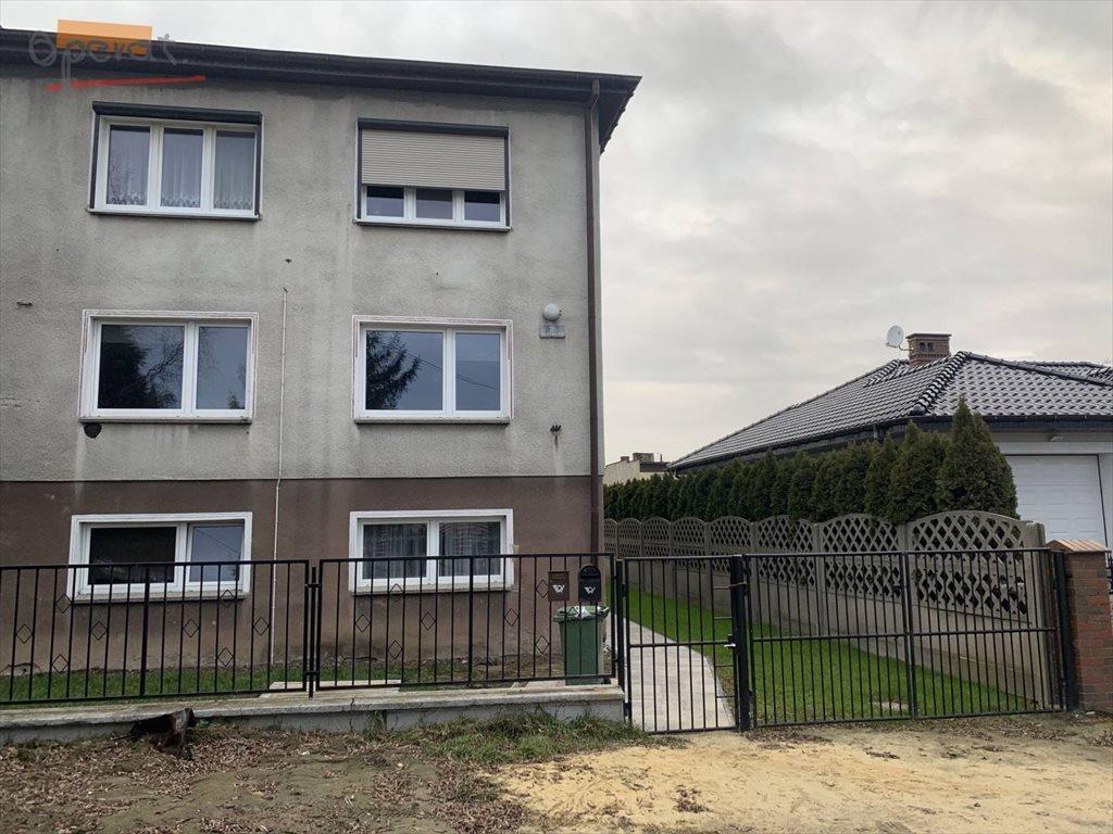 Mieszkanie trzypokojowe na sprzedaż Ostrów Wielkopolski, Chłapowskiego  88m2 Foto 1