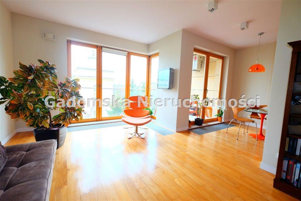 Mieszkanie dwupokojowe na sprzedaż Warszawa, Mokotów, Wielicka  64m2 Foto 1
