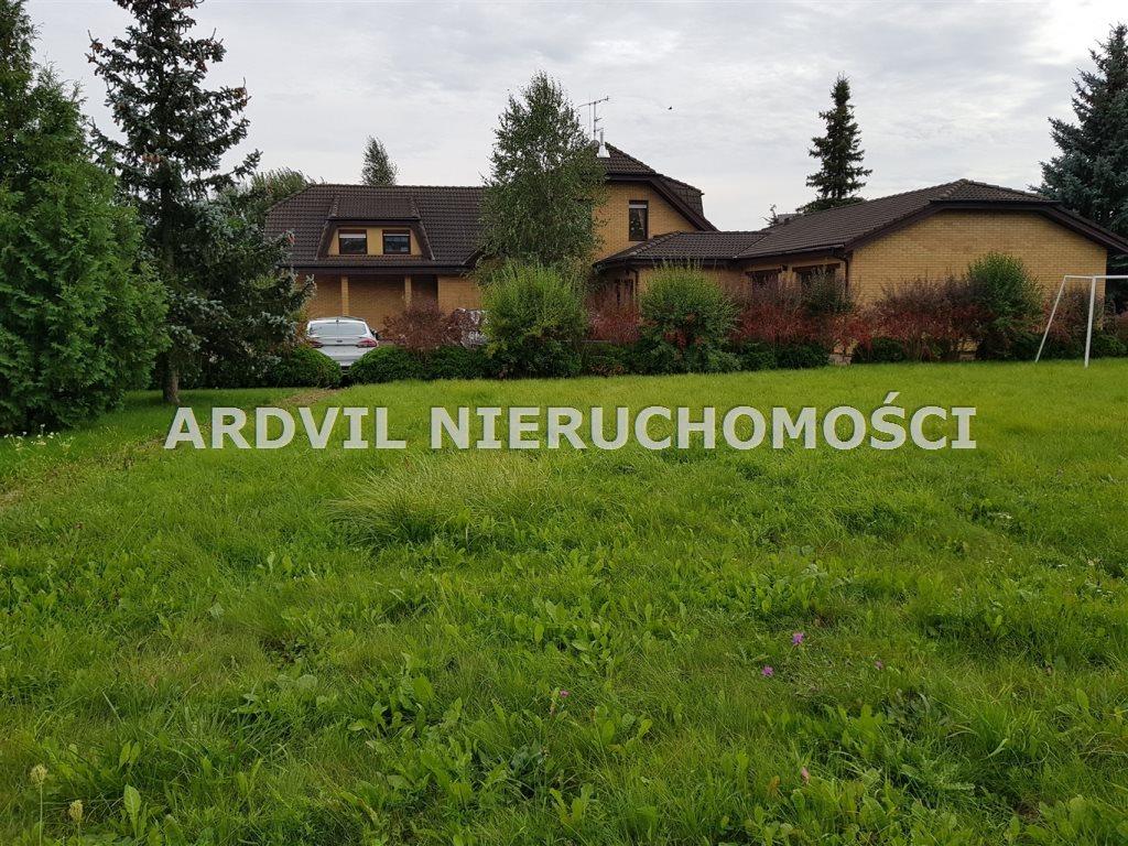 Dom na sprzedaż Białystok, Dziesięciny  380m2 Foto 1