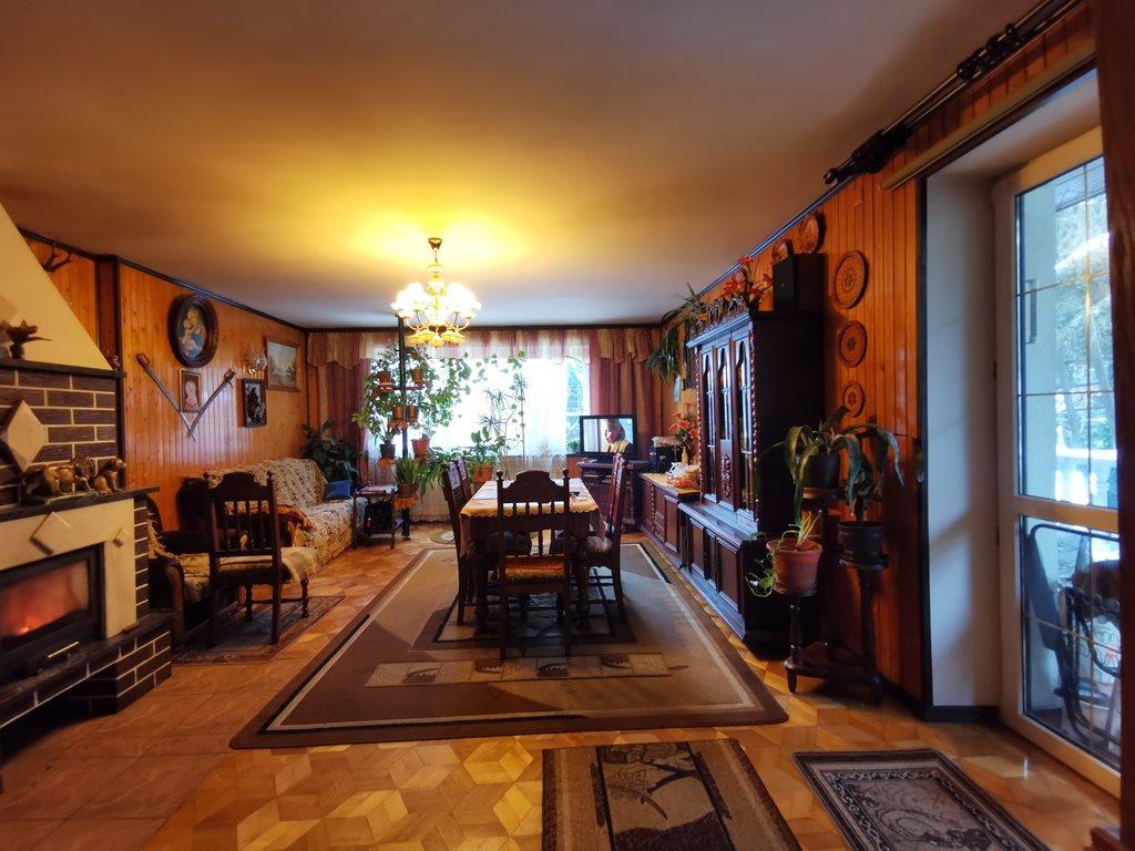 Dom na sprzedaż Warszawa, Rembertów, Szafarzy  130m2 Foto 3