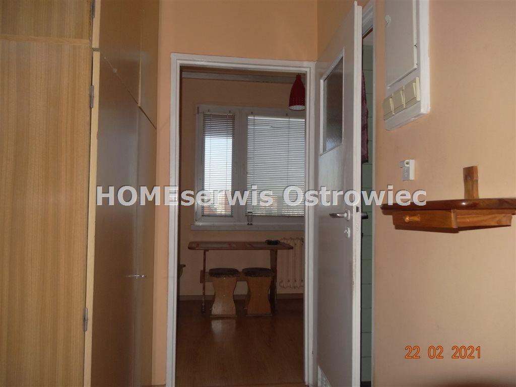 Mieszkanie trzypokojowe na sprzedaż Ostrowiec Świętokrzyski  58m2 Foto 10