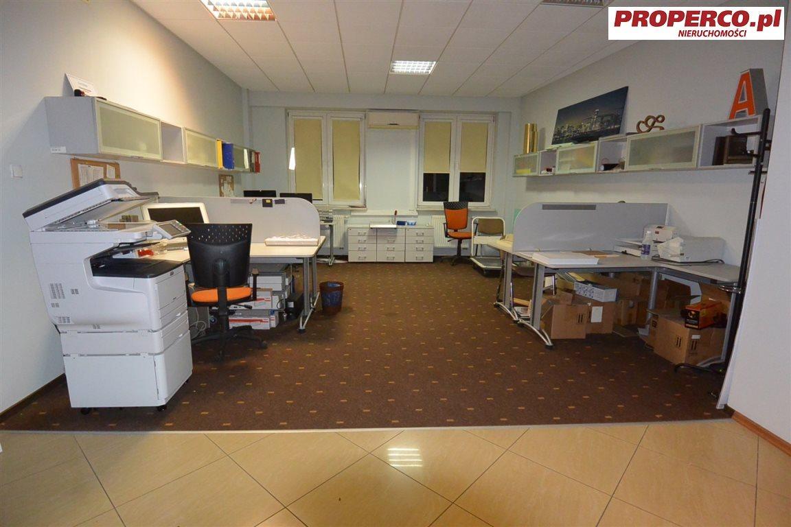 Lokal użytkowy na wynajem Kielce, Centrum  111m2 Foto 2