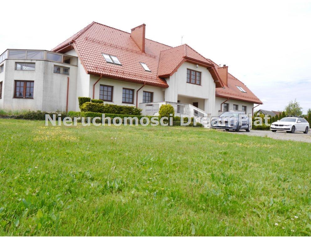 Dom na sprzedaż Końskie, Sierosławice  1000m2 Foto 2