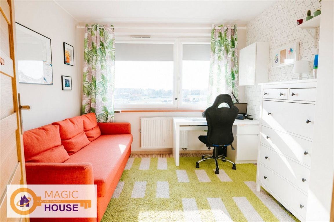 Mieszkanie czteropokojowe  na sprzedaż Gdynia, Chwarzno-Wiczlino, bpa Antanasa Baranauskasa  92m2 Foto 6