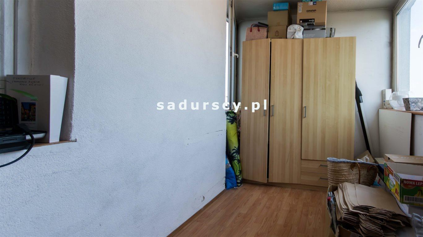 Mieszkanie dwupokojowe na sprzedaż Kraków, Prądnik Czerwony, Prądzyńskiego  36m2 Foto 12