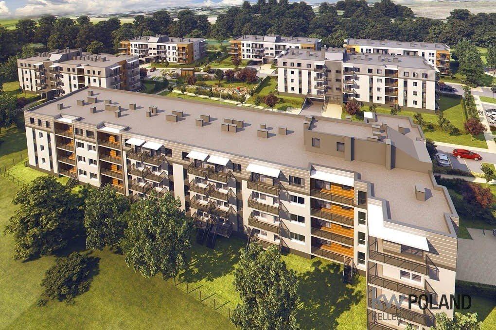 Mieszkanie trzypokojowe na sprzedaż Wrocław, Stabłowice, Stabłowicka  64m2 Foto 1