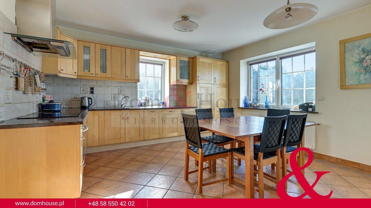 Dom na sprzedaż Rumia, Granitowa  359m2 Foto 7