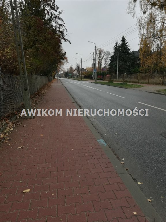 Działka budowlana pod dzierżawę Grodzisk Mazowiecki, Centrum  3615m2 Foto 1
