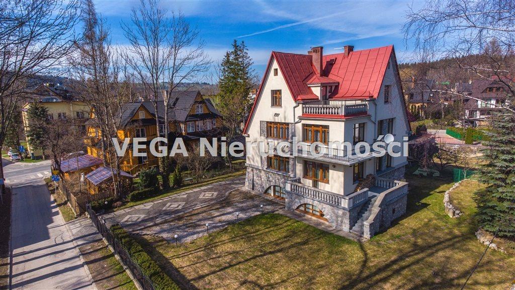 Dom na sprzedaż Zakopane  460m2 Foto 5