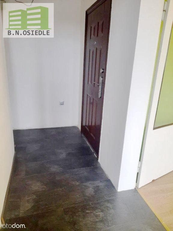 Mieszkanie trzypokojowe na sprzedaż Sosnowiec, Zagórze, Dmowskiego  46m2 Foto 7