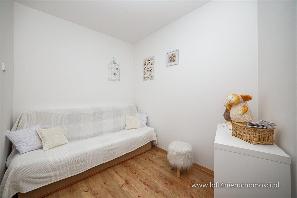 Mieszkanie trzypokojowe na sprzedaż Tarnów, Rydza Śmigłego  62m2 Foto 7