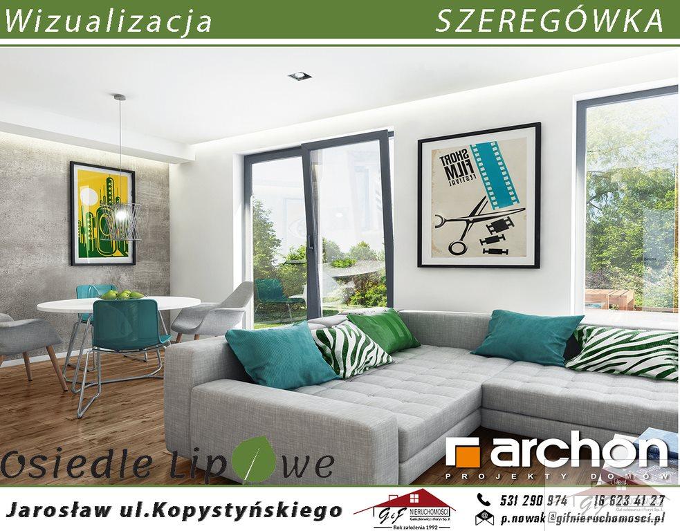 Dom na sprzedaż Jarosław, Stanisława Kopystyńskiego  129m2 Foto 5