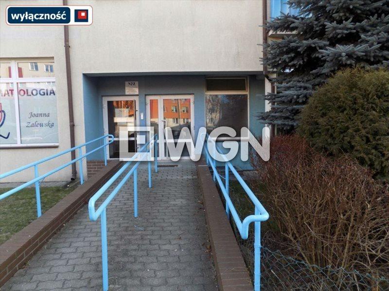 Lokal użytkowy na sprzedaż Ełk, Centrum  61m2 Foto 2