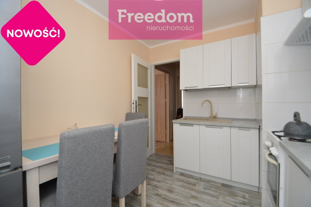 Mieszkanie trzypokojowe na wynajem Olsztyn, Jaroty, Jana Boenigka  60m2 Foto 9
