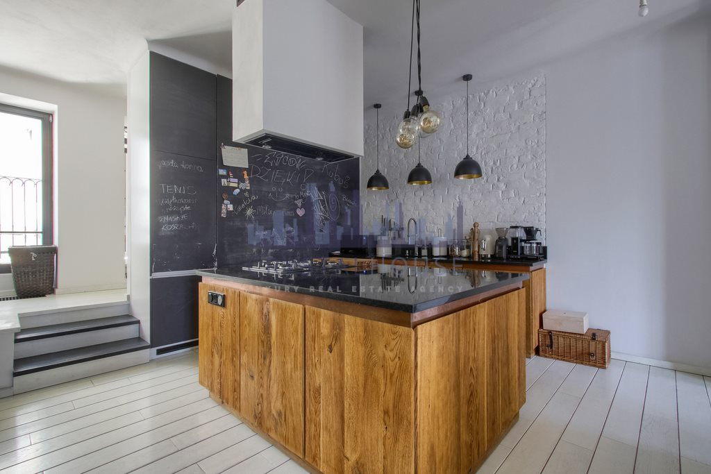 Mieszkanie dwupokojowe na sprzedaż Warszawa, Śródmieście, Śródmieście Południowe, Poznańska  85m2 Foto 9