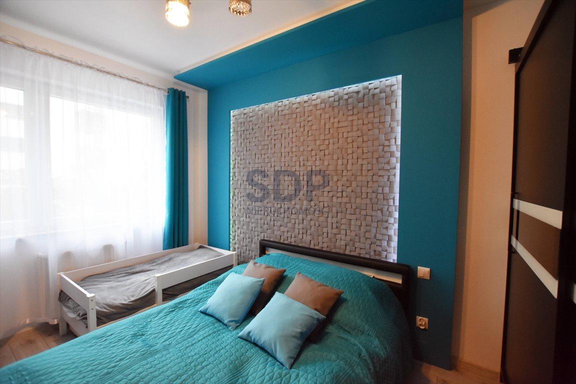 Mieszkanie dwupokojowe na sprzedaż Wrocław, Krzyki, Nyska  45m2 Foto 5
