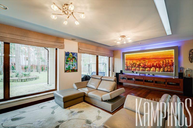 Dom na sprzedaż Laski, Izabelin, oferta 2403  300m2 Foto 3