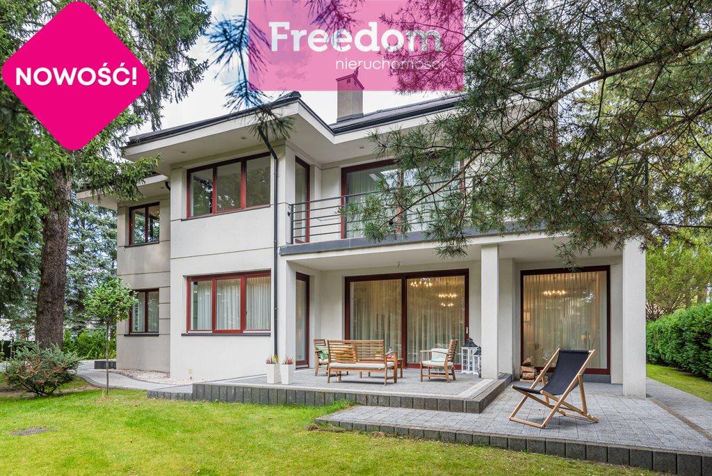 Dom na sprzedaż Kamionka, Bobrowiecka  300m2 Foto 3