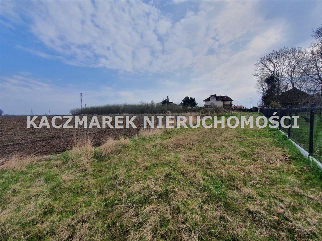Działka inna na sprzedaż Łąka  1180m2 Foto 2