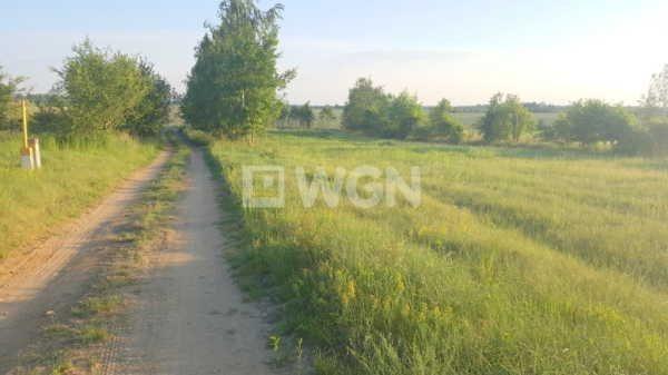 Działka rolna na sprzedaż Samotwór, Samotwór  6917m2 Foto 3