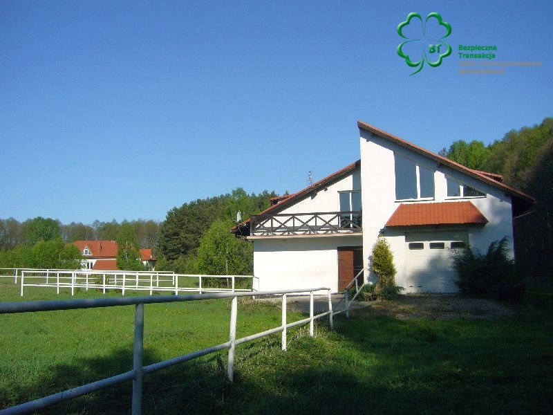 Dom na sprzedaż Trzcianka, Trzcianka okolice  890m2 Foto 8