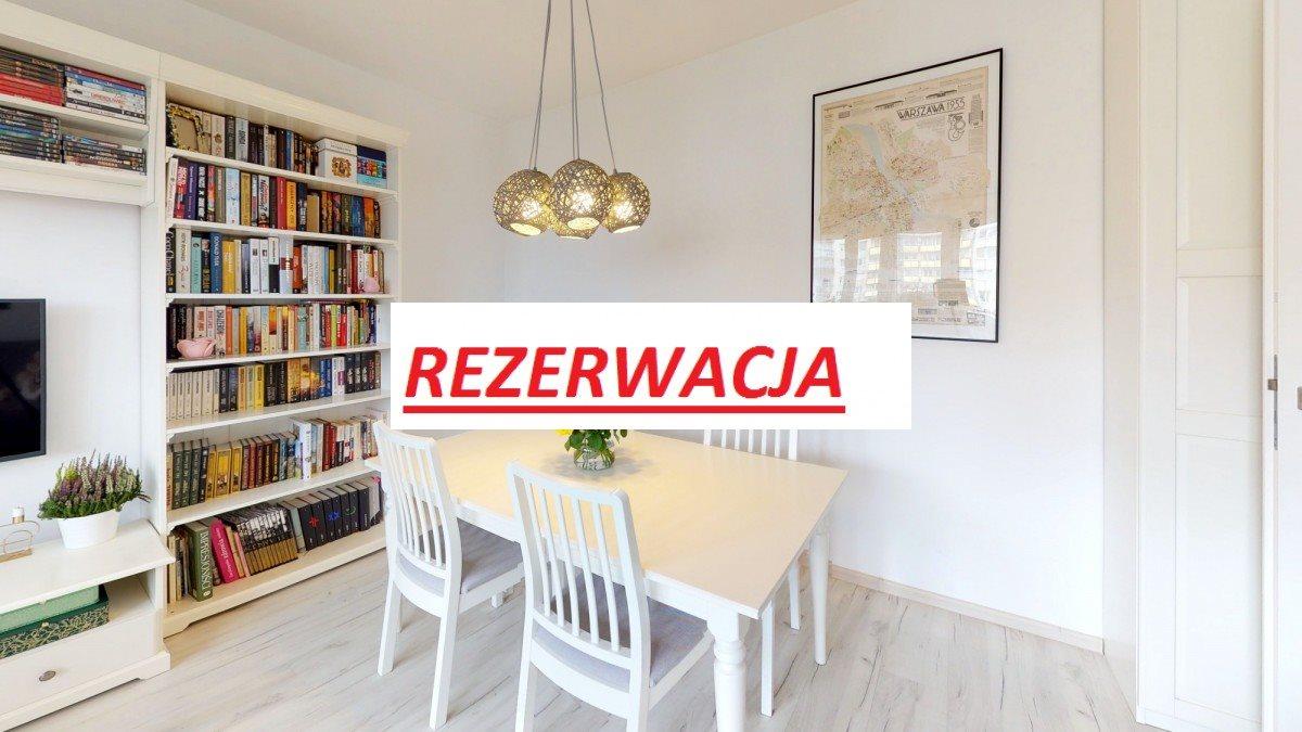 Mieszkanie trzypokojowe na sprzedaż Warszawa, Bemowo, Juliusza Kaden-Bandrowskiego  64m2 Foto 4