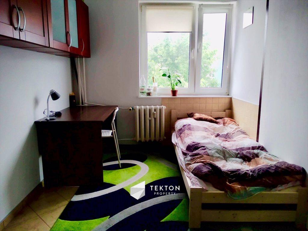 Mieszkanie trzypokojowe na sprzedaż Gdańsk, Piecki-Migowo, Henryka Arctowskiego  65m2 Foto 10