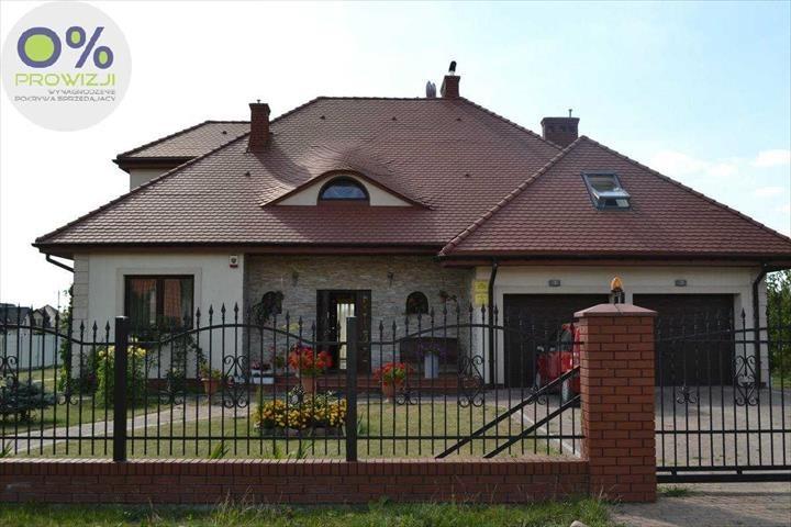 Dom na sprzedaż Warszawa, Białołęka, Kobiałka, Złotokwiatu  340m2 Foto 2