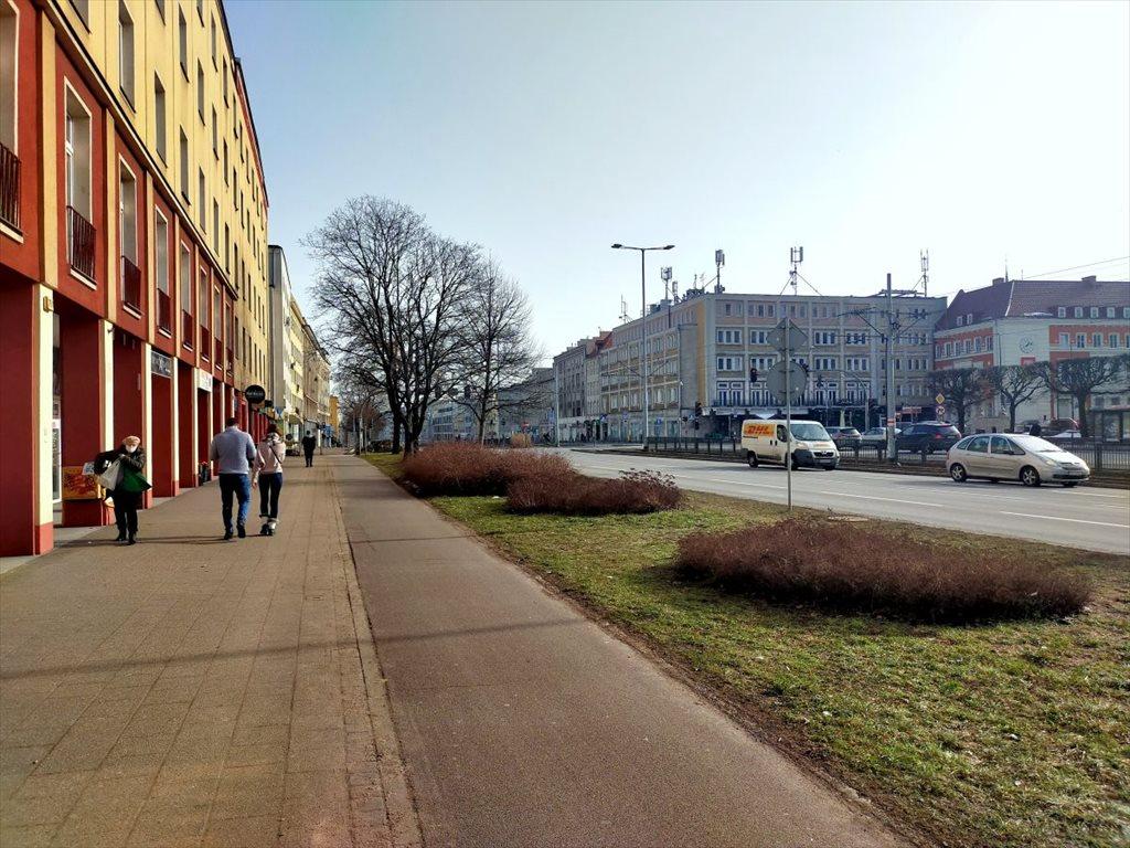 Lokal użytkowy na wynajem Gdańsk, Wrzeszcz Górny, Grunwaldzka  145m2 Foto 6