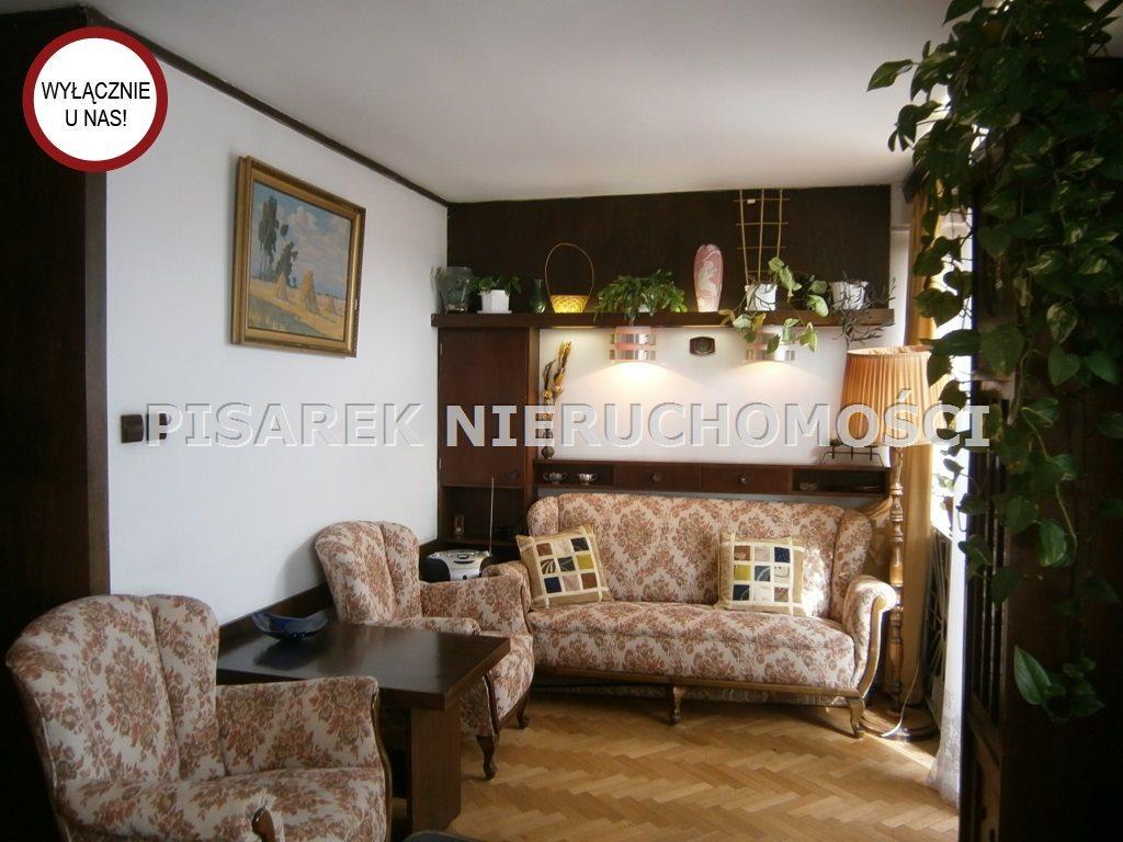 Mieszkanie dwupokojowe na sprzedaż Warszawa, Mokotów, Sielce  47m2 Foto 1