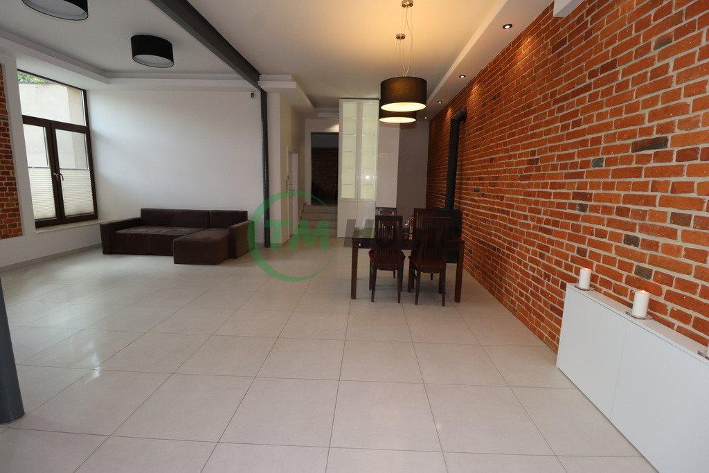 Mieszkanie dwupokojowe na sprzedaż Łódź  99m2 Foto 1