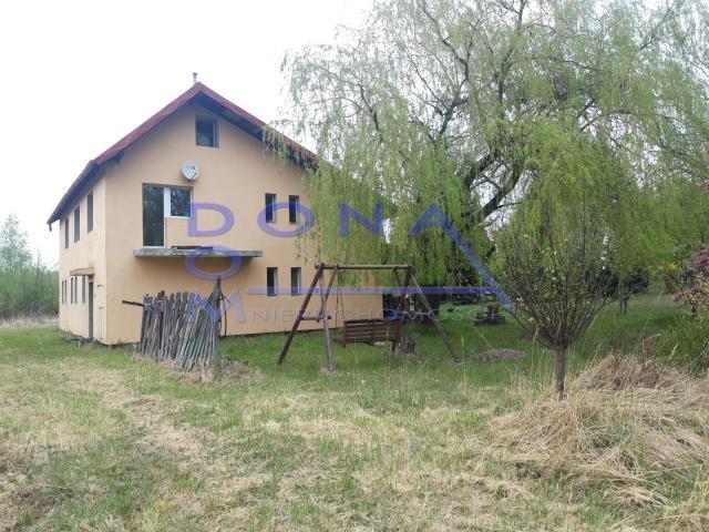 Dom na sprzedaż Łódź, Bałuty, Rogi, Strykowska  240m2 Foto 1