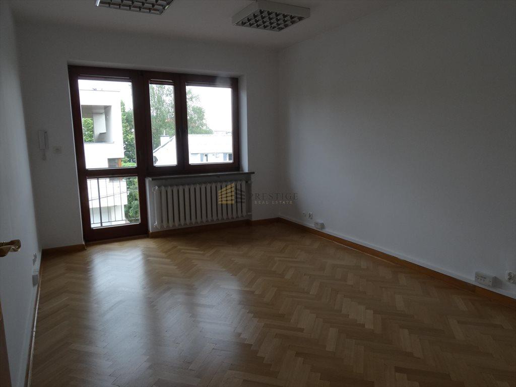 Dom na wynajem Warszawa, Mokotów, Dolny Mokotów, Cisowa  300m2 Foto 5